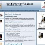 Vet Family dyrlægerne